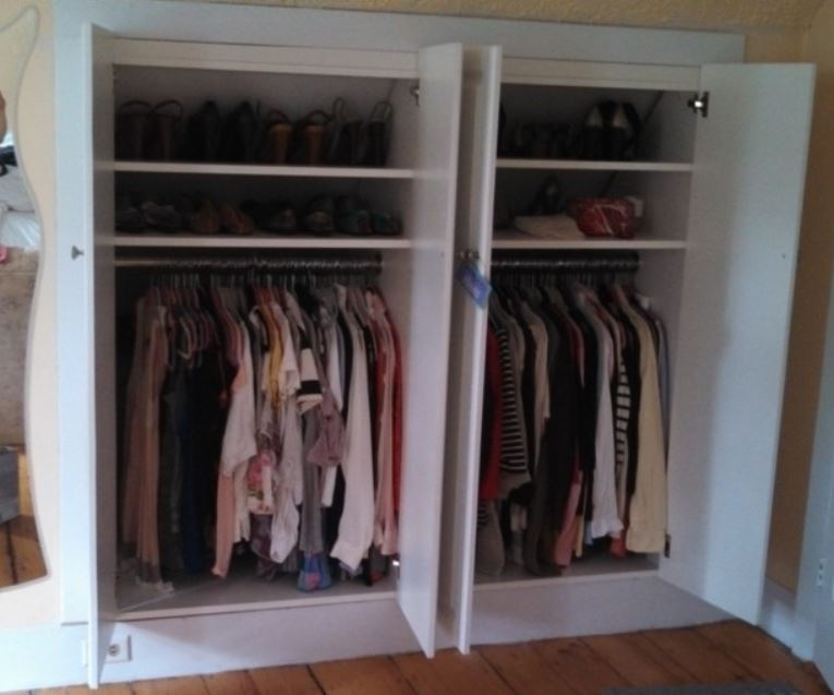 Beautiful Cape Cod Closets #3: Watch Our Commercial!
