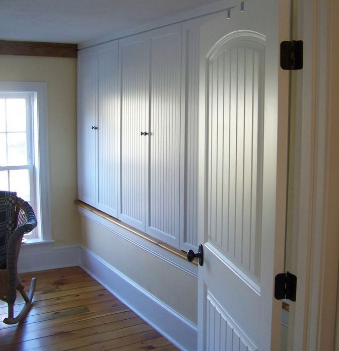 Exceptional Cape Cod Closets #10: Watch Our Commercial!